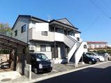 レジデンスAKAMA・2DK・アパート・外観2