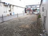 尾島町・34坪・売土地・外観2