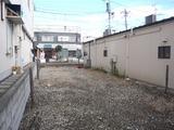 尾島町・34坪・売土地・外観3