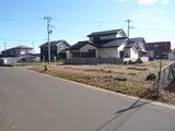 七ヶ浜町松ヶ浜字謡・80坪・住宅用地・外観