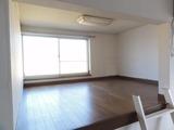 MJハイツ・1K+ロフト・アパート・ロフト