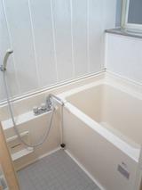 ドルフィン松島・2K・アパート・浴室