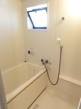 セジュールヴェル�・�・3DK・アパート・浴室