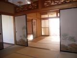 塩釜市母子沢町・大型8DK・中古住宅・1F和室7