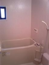 グレイスコート・3DK・アパート・浴室