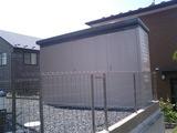 メゾン・ピュアコート・3LDK・アパート・外部物置