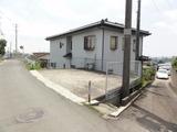 塩釜市袖野田町・6SLDK中古住宅・外観2