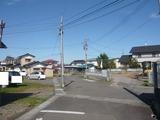 七ヶ浜町境山二丁目・更地105坪・実測売買・住宅用地・外観8