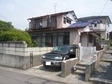 清水沢1丁目・売土地・外観