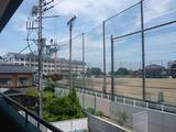 エクレール塩釜赤坂ヒルズ・2F角部屋・3LDK・M・東側眺望