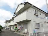 リバーハイツ八幡・3K・アパート・外観