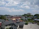 朝日プラザ駅前通505・3LDK・M・眺望3