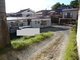 塩竈市藤倉三丁目・有効概算地積43坪・住宅用地・外観3