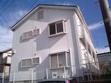 ムーンリットファウンテン・2K・アパート・外観3