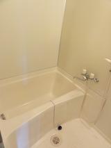 グリーンハイツ21・4DK・アパート・浴室
