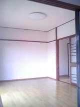 大石荘・洋室1
