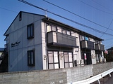 グレイスコート・3DK・アパート・外観