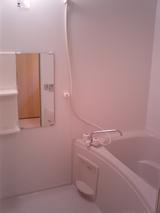 イーストヴィレッジB・1LDK・アパート・浴室