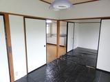スズキレジデンス・3K・アパート・室内