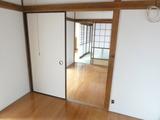 松島町高城字西柳・6LDK・戸建貸家・室内4