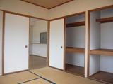 エクレール塩釜赤坂ヒルズ・2F角部屋・3LDK・M・和室