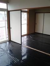 ムーンリットファウンテン・2K・アパート・室内1
