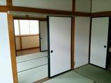 カマダ・インダス・2DK・アパート・室内4