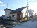 玉川1丁目・築浅2SLDK+ロフト・中古住宅・外観