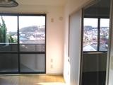 ピースフル・2DK・アパート・室内3