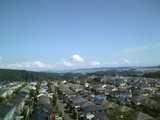 千賀の台団地・全景