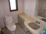 玉川2丁目・積水ハウス施工4SLDK・中古住宅・2Fトイレ