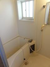 ベルポアン・2DK・アパート・浴室