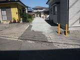赤坂・61坪・住宅用地・外観5