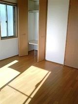 ラ・メール・1K・アパート・室内3