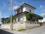 袖野田町・4K中古住宅・外観