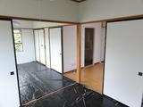 スズキレジデンス・3K・アパート・室内2