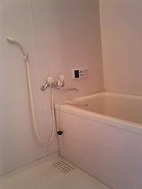 コーポスズキAB・3K・アパート・浴室