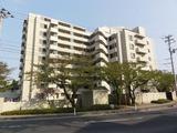 ファミール多賀城中央・高層階・3LDK・外観