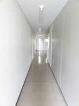 ネイヴ・シオミ五輪・5階建オフィスビル・2Fワンフロア・専有ホール