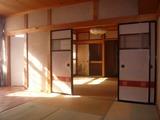 塩釜市母子沢町・大型8DK・中古住宅・1F和室1