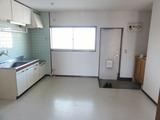 グリーンハイツ21・4DK・アパート・DK