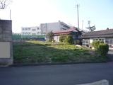 塩釜市権現堂・123坪・住宅用地・外観