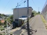 長沢町・94坪・住宅用地・外観2