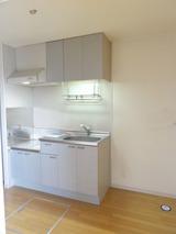 マーメゾンB・1K・アパート・キッチン