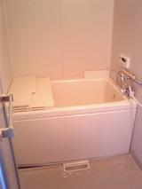サンコーポ・3K・アパート・浴室