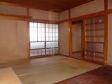 塩釜市母子沢町・大型8DK・中古住宅・1F和室3