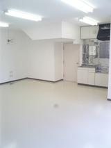 多賀城市町前3丁目・1階ワンフロア15坪・店舗,事務所・室内