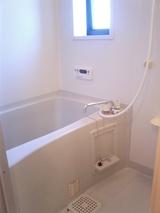 グリーンパーク�・3DK・浴室