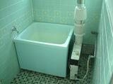 浮島2丁目・3K・戸建貸家・浴室