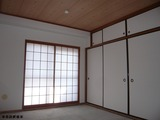 朝日プラザ駅前通・4F-C・2DK・780・M・室内2